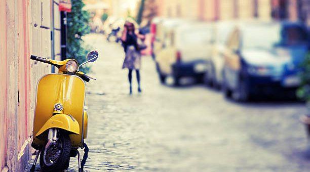 Van Vespa tot Peugeot – de beste scooter kopen online bij Fast & Furious Scooters