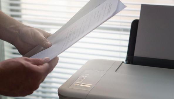 Hoe kies ik het juiste printpapier