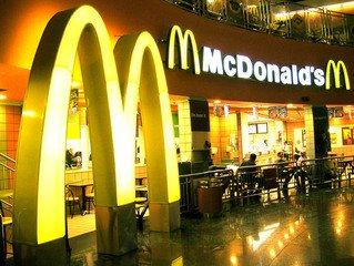 Hele leuke bijbaan Veldhoven gevonden bij McDonald's!