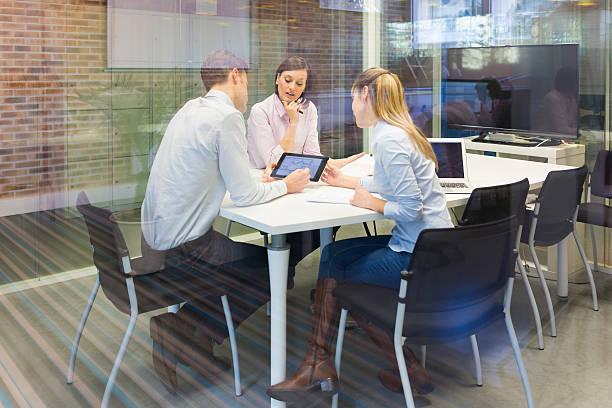 duurzame kantoormeubelen