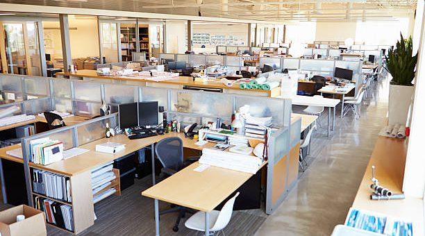 Duurzame kantoormeubelen kopen