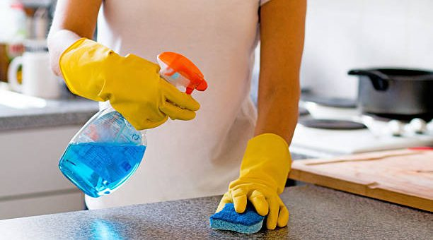Goedkope Reinigingsmiddelen