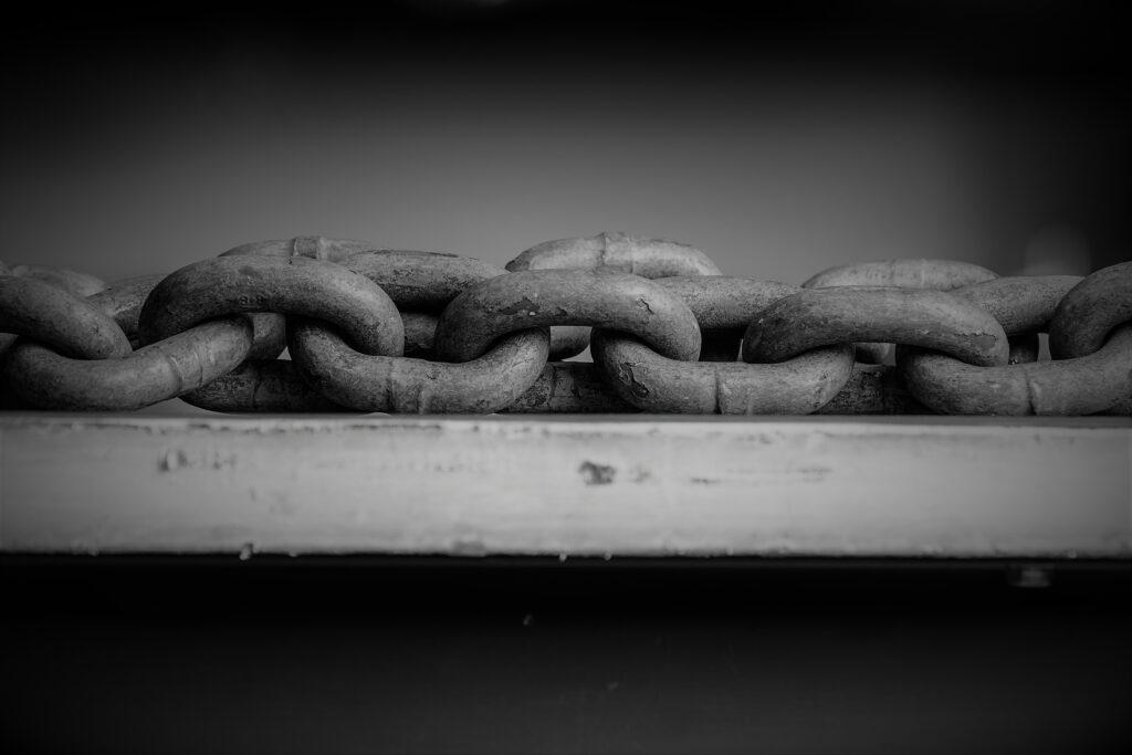supply chain optimaliseren